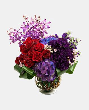 Multi Flower Bouquet